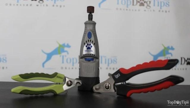 Dremel vs. Safari vs. Epica: Best Pet Nail Clippers for Dogs Comparison & Review