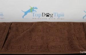 Original Territory Pocket Towel for Dogs Review