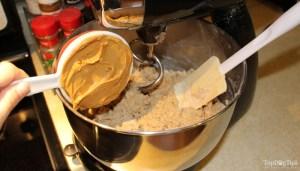 Peanut Butter Dog Treats Recipe