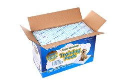 best puppy potty training pads