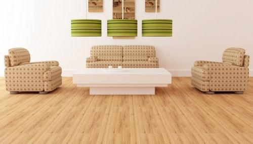 Cork Flooring for Dogs