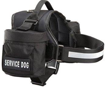 Doggie Stylz Service Dog Harness