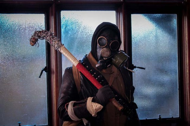 Flea Bomb Your House