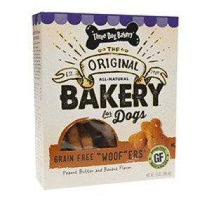 Ezy Treat and Three Dog Bakery Giveaway