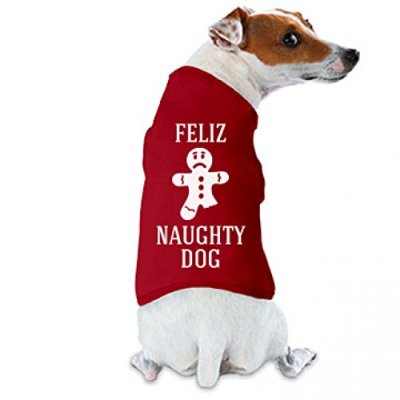 Christmas Sweaters for Dogs