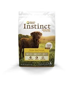 Nature's Variety Instinct Grain-Free