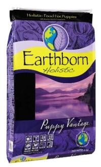 Earthborn Holistic, Puppy Vantage