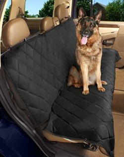 Epica dog car seat cover