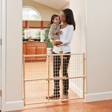 Evenflo Postion and Lock Dog Gate Review