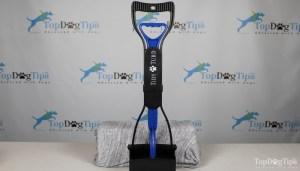 Tidy Turd Dog Pooper Scooper Giveaway