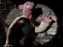 Wallace and Gromit's Cracking Adventures 2008