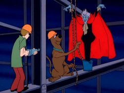 Scooby Doo, Where Are You? 1977