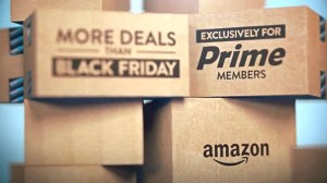 Amazon Prime Day for Dog Owners