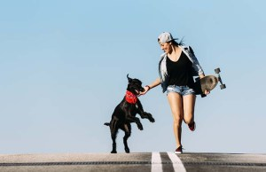 Your Dog Makes Your Life Better Science Says