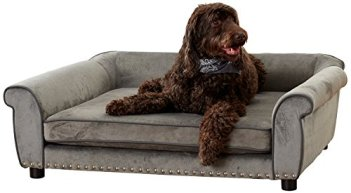 Ultra Plush Outlaw Bed by Enchanted Home Pet
