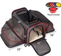 Premium Airline Approved Expandable Carrier