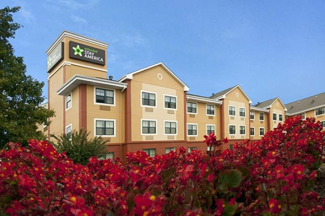 Pet Friendly Extended Stay America Hotel