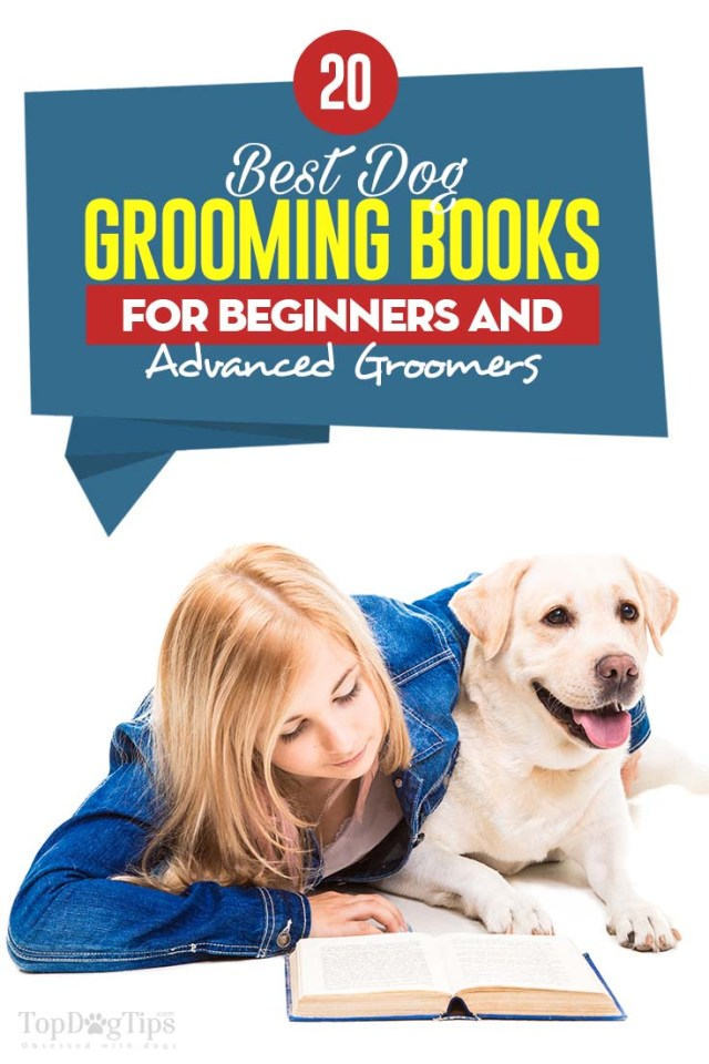 The Best Dog Grooming Books for Beginners and Advanced Groomers