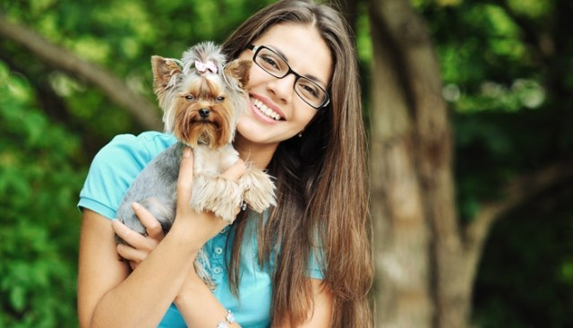 This is Why Science Says Dogs Make Humans Happier and Healthier