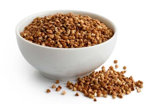 Buckwheat for dogs