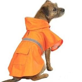OCSOSO O&C Pet Dog Reflective Jacket