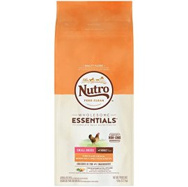 Nutro Wholesome Essentials Adult Dry Dog Food