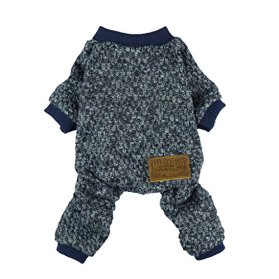Fitwarm Knitted Thermal Pet Clothes for Dog