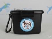PooVault Dog Poop Vault Giveaway