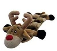Outward Hound Holiday Squeaker Mat
