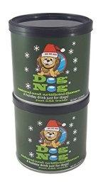 McSteven's Dog Nog Drink Powder Mix