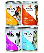 Nulo Free Style Grain-Free Canned Dog Food