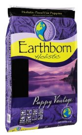Earthborn Holistics Puppy Vantage