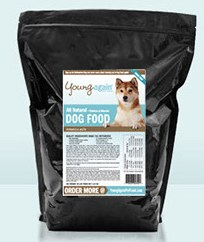 Young Again Dog Food