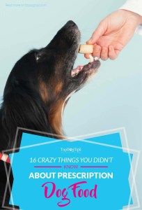 Things You Didnt Know About Prescription Dog Food