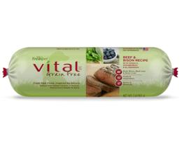 Freshpet Vital Grain-Free 5 lb. Raw Food Roll