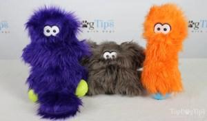 West Paw Rowdies Dog Toys
