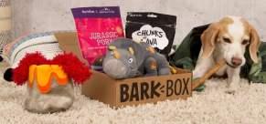 BarkBox Dog Subscription Box