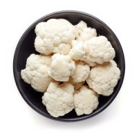 Best Human Foods for Dogs - Cauliflower