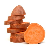 Best Human Foods for Dogs - Sweet Potatoes