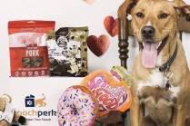 Pooch Perks Dog Box