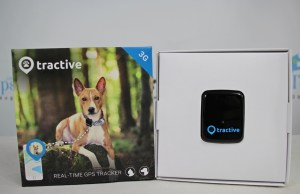 Tractive GPS Tracker Giveaway