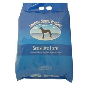 American Natural Premium Sensitive Care Dog Food