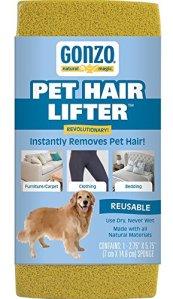 Gonzo Pet Hair Lifter