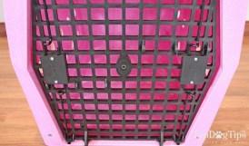 Ruff Tough Kennels Intermediate Single Door Kennel