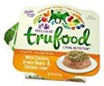 Wellness TruFood Tasty Pairings Natural Grain Free Wet Raw Dog Food