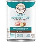 NUTRO Limited Ingredient Diet Adult