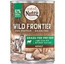 NUTRO Wild Frontier Wet Dog Food