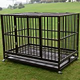Sliverylake XXL Dog Cage Crate