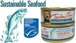 Tender & True Organic & Antibiotic Free Canned Dog Food