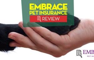 Top Embrace Pet Insurance Reviews